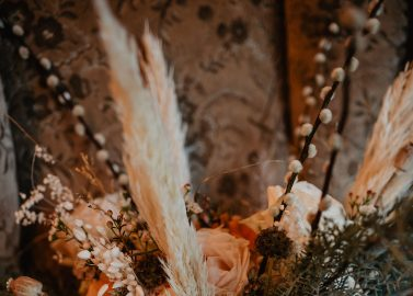 Hof Frien: Rustikaler Charme trifft auf glamouröse Eleganz