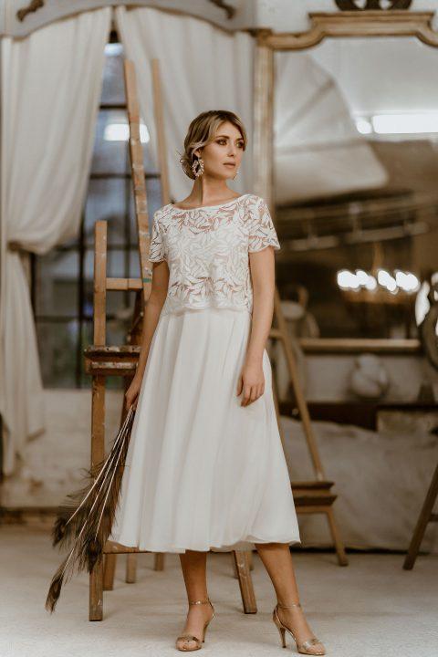 1 5 Jahre noni – Kölner Brautmode aus Spitzenstoffen