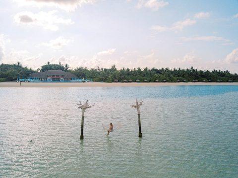 Das Anantara Veli: Paradies der Malediven