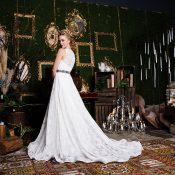 10 Jahre küssdiebraut: Die Brautkleid-Kollektion 2020