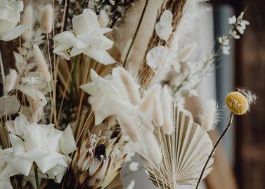 Boho-Hochzeitskonzept bei GUTLANDS