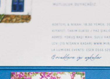 Hochzeitsparty an der türkischen Mittelmeerküste