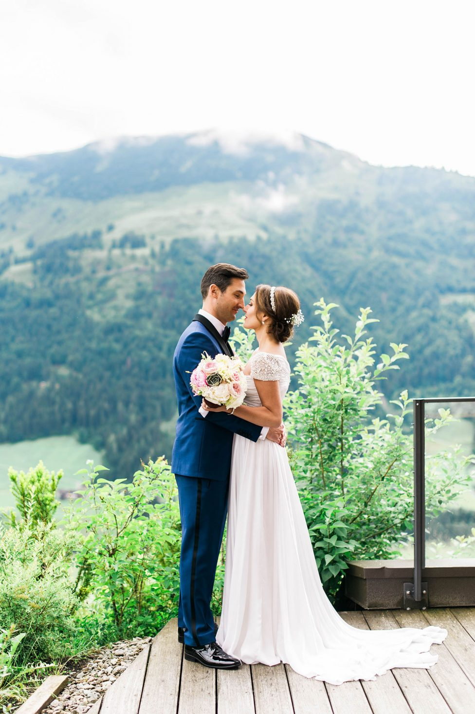 Maierl-Alm: Best day ever!