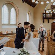 Während Corona Hochzeit feiern