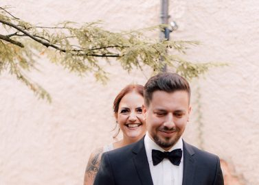 Freie Trauung in der Hochzeitslocation Hofsaal