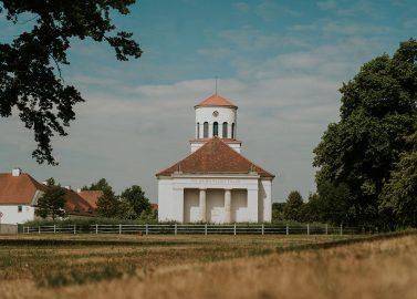 Trauung & Hochzeitsfeier auf Schloss Neuhardenberg