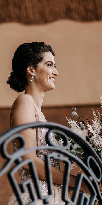 Heiraten mit Mundschutzmasken in Corona-Zeiten