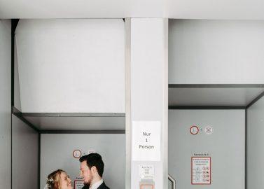 Heiraten in Corona-Zeiten: Anders, aber genauso emotional