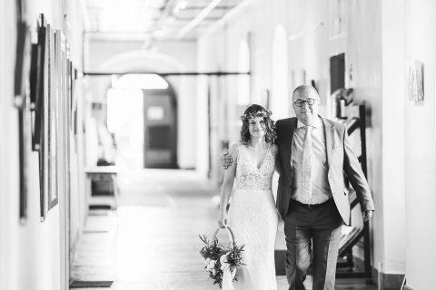 Hochzeitsvergnügen in der Villa Barleben am Bodensee