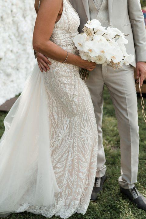 Elegant heiraten im Schloss Stülpe