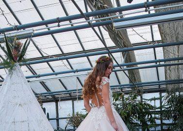 Biodom Esslingen: Mexican Wedding Konzept