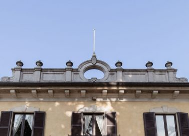 Destination-Hochzeit in der Villa Mapelli Mozzi