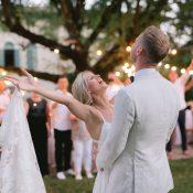 Hochzeit am Gardasee in der Relais Corte Guastalla