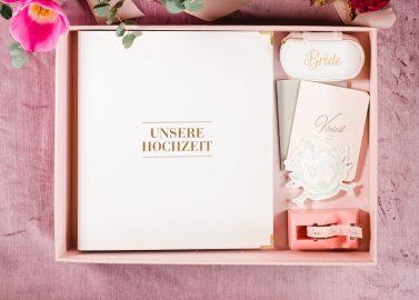 UNSERE HOCHZEIT: euer persönlicher Hochzeitsplaner