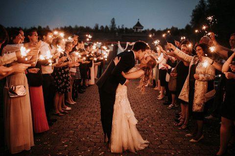Gasthaus Stromberg Hochzeit mit Toskana-Feeling