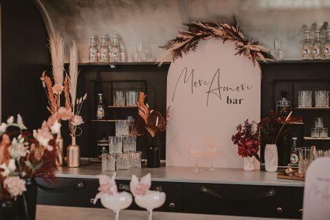 The New Yorker Harbour Club: Urban Industrial Hochzeitskonzept