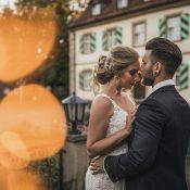 Hochzeitsinspiration: Natur und Kunst im Schloss Michelfeld
