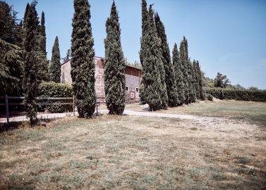 Hochzeitswochenende in Italien