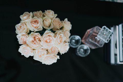 Mexiko, Karibik oder Frankreich – eine Location, drei Hochzeitslooks