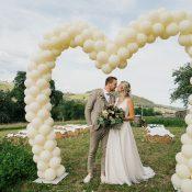 Ein Corona-Hochzeitsprojekt im Schwarzwald