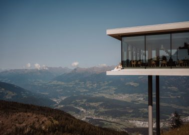 Atemberaubende Elopement-Idee in den Dolomiten
