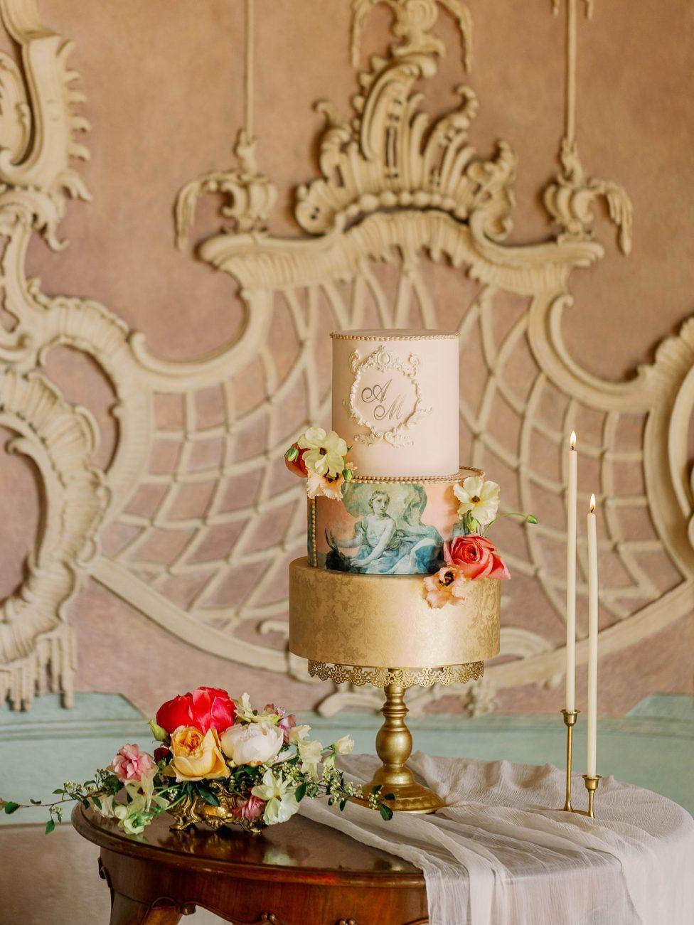 Schloss Nieschwitz: Hochzeitstraum zum Leben erweckt