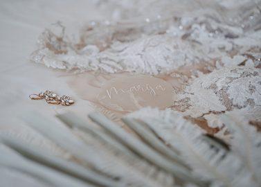 Kempinski Adriatic: Ein eleganter Hochzeitstraum in Weiß