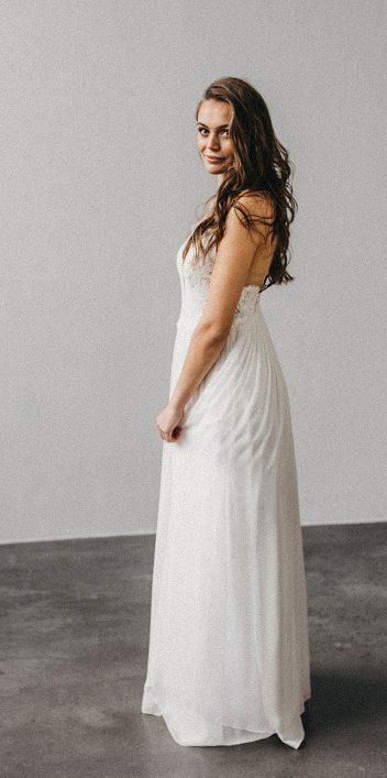 Victoria Rüsche – Florale Bridal Kollektion 2021
