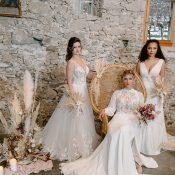 Hochzeitsideen für eine Urbane Boho Wedding