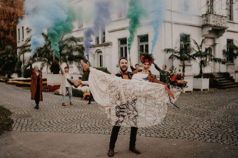 Palais Wunderlich: Traumkonzept mit mexikanischen Vibes
