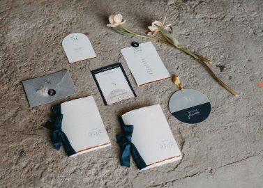 Hochzeitsinspiration: Im Mix mit Boho und Industrial