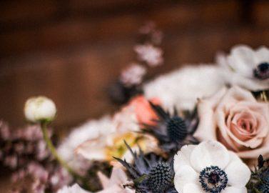 Hochzeitsinspiration: Goldenen Frühlingserwachen
