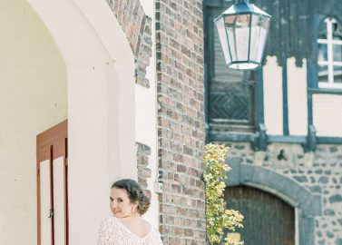 Claudia Heller: Die Bridal-Kollektion PROMISE