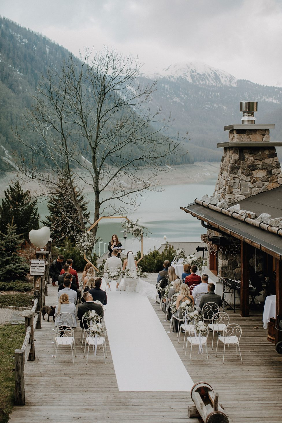Happily ever after: Micro Wedding in Südtirol