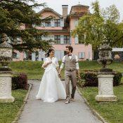 Schlössli Utenberg: Heiraten mit Mediterranem Flair