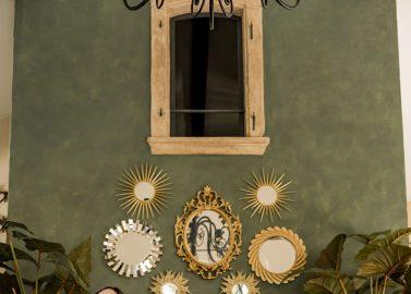 Morrhof: Hochzeitsatmosphäre im Ombrelook