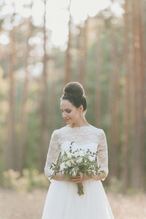 """Brautkleider Kollektion """"Secret Garden"""" von Light & Lace ..."""