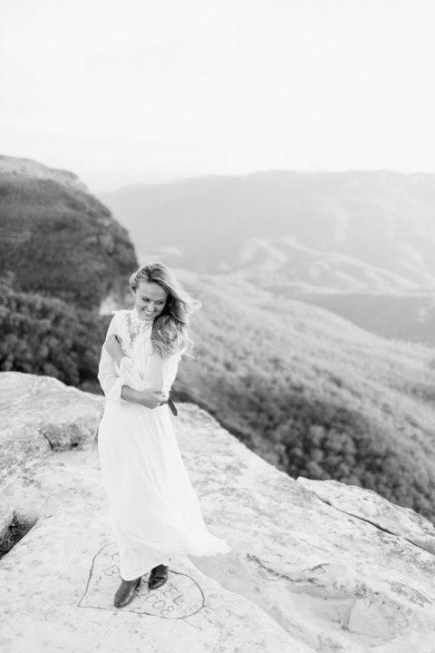 Das Vintage Brautkleid