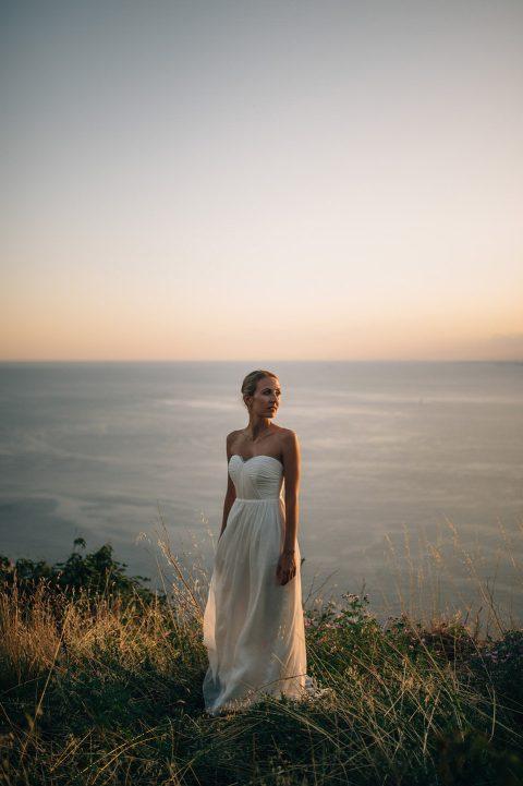 Entspannte Destination-Traumhochzeit in Kroatien von Nordica Photography,