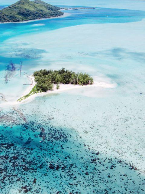 Französisch Polynesien – Ein Inselparadies für unvergesslich, schöne Flitterwochen