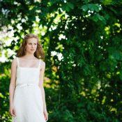 Charmante Brautkleider von therese und luise
