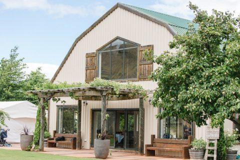 Rustikale Destination Traumhochzeit in Neuseeland