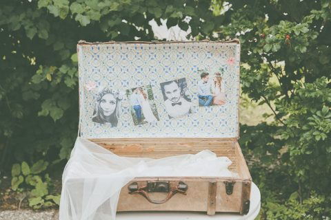 Verena und Benni's DIY-Hochzeitstraum